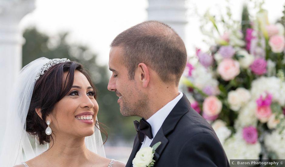 Zack and Jessica's Wedding in Houston, Texas