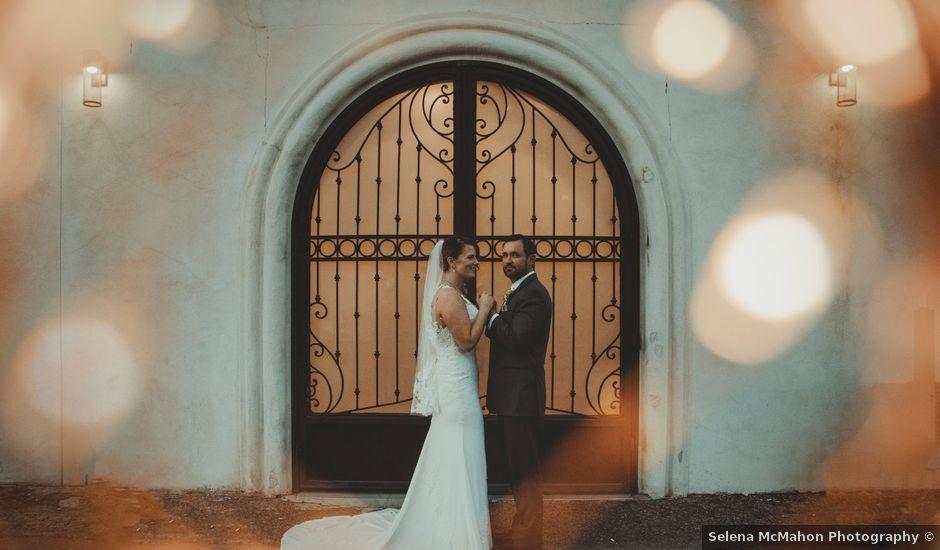 Jeremy and Kelly's Wedding in Chandler, Arizona