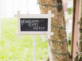 Maria and Jason's wedding in Florida 8