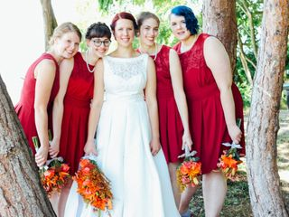 Becca and Matt's wedding in Washington 3