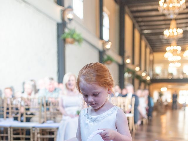 Matthew and Hillary's Wedding in Canton, Mississippi 9