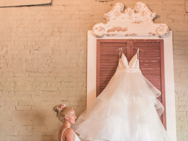 Matthew and Hillary's Wedding in Canton, Mississippi 19