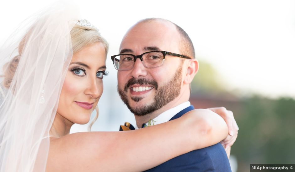Matthew and Hillary's Wedding in Canton, Mississippi