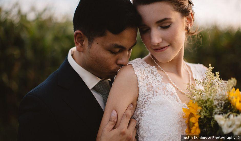 Lauren and PJ's Wedding in Jarrettsville, Maryland