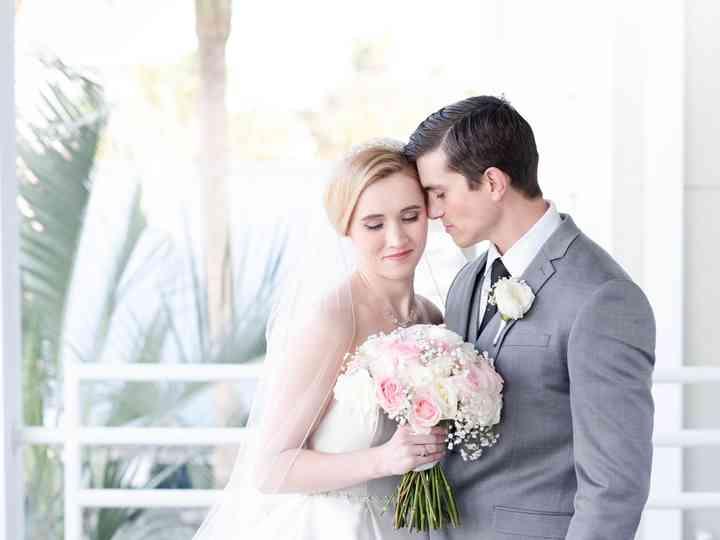 The wedding of Lauren and Spencer