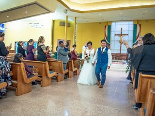 Ian and Tracy's Wedding in Jobstown, New Jersey 3
