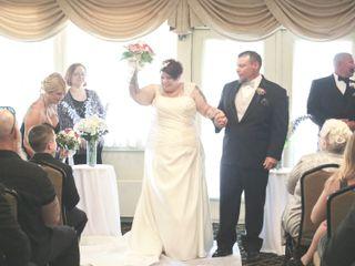 Kristine and Paul's Wedding in York, Pennsylvania 3