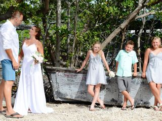 The wedding of Tabitha and Sean 3