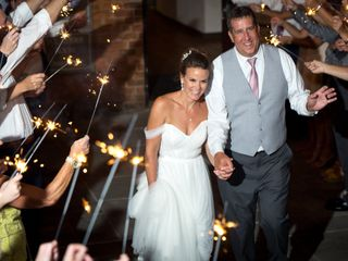The wedding of Staci and Russ 2