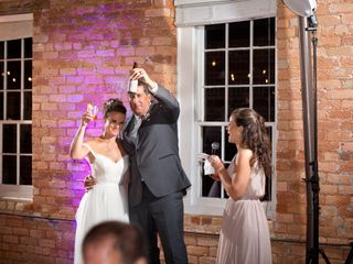 The wedding of Staci and Russ 3