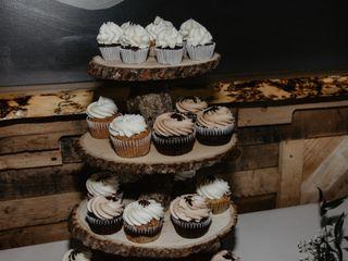 The wedding of Lauren and Nick 3