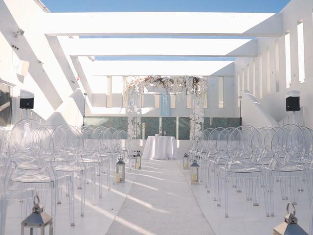 Roman and Emma's Wedding in Miami Beach, Florida 12
