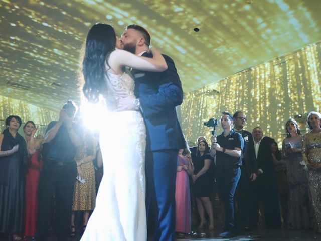 Roman and Emma's Wedding in Miami Beach, Florida 17