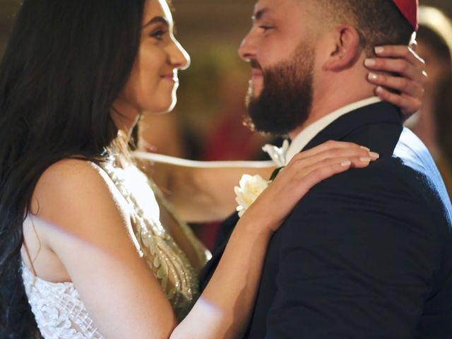 Roman and Emma's Wedding in Miami Beach, Florida 18