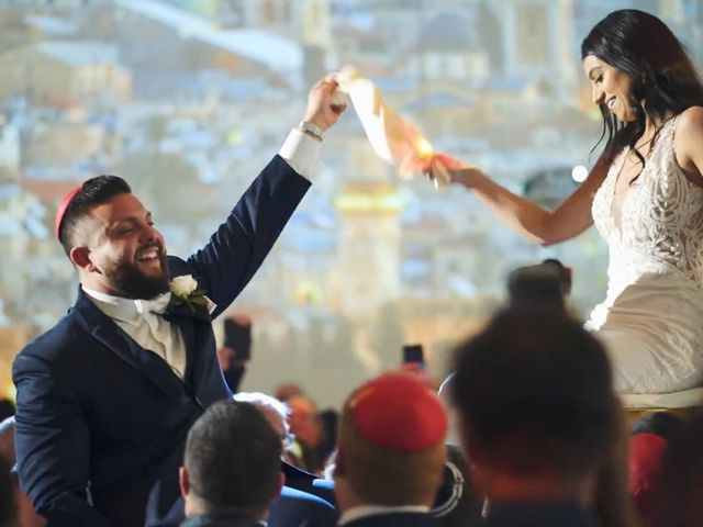 Roman and Emma's Wedding in Miami Beach, Florida 19