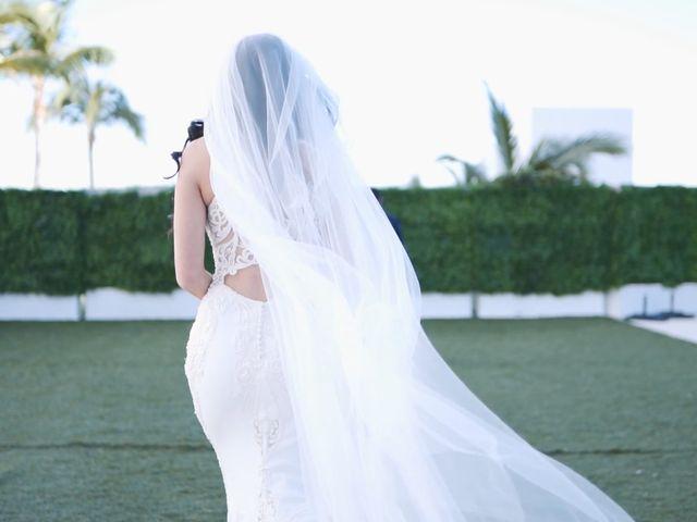 Roman and Emma's Wedding in Miami Beach, Florida 22