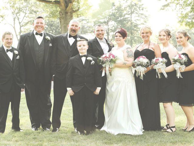 Kristine and Paul's Wedding in York, Pennsylvania 12