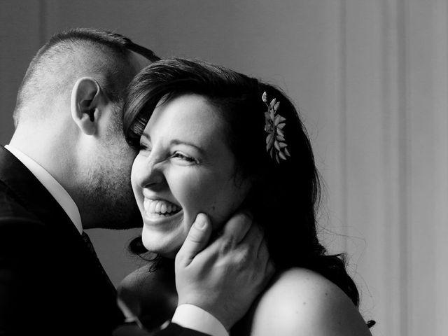 Alex and Christine's Wedding in Minneapolis, Minnesota 1