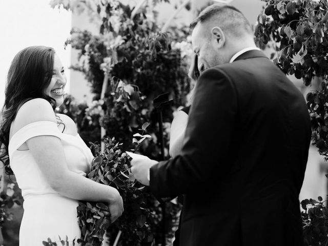Alex and Christine's Wedding in Minneapolis, Minnesota 2
