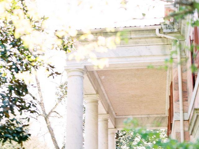 Allan and Niara's Wedding in Tate, Georgia 1