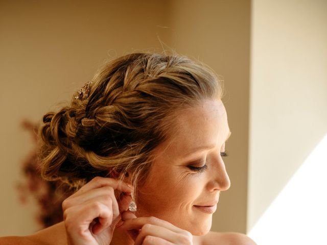 Scott and Amy's Wedding in Lake Orion, Michigan 8