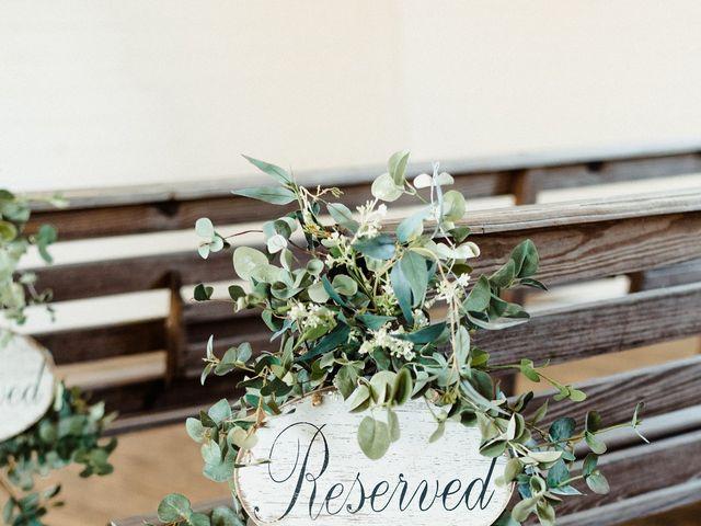 Logan and Bri's Wedding in Lithia, Florida 5