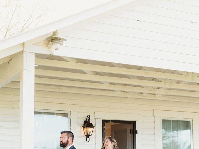 Logan and Bri's Wedding in Lithia, Florida 10