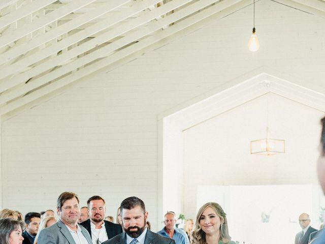 Logan and Bri's Wedding in Lithia, Florida 17