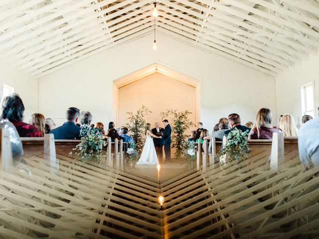 Logan and Bri's Wedding in Lithia, Florida 1