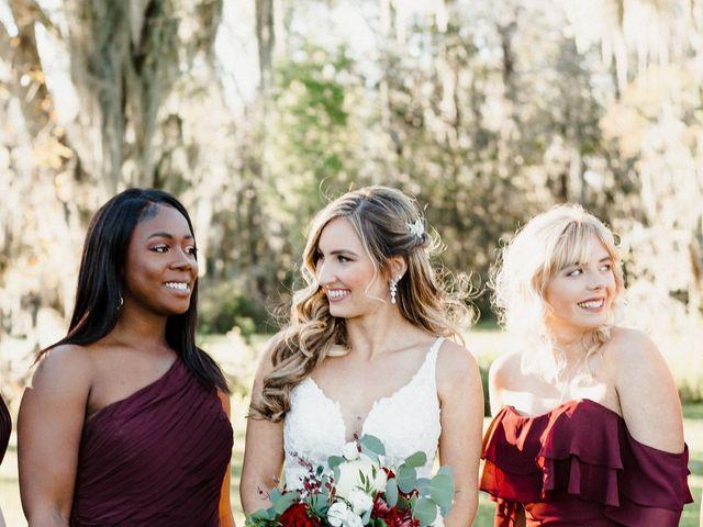 Logan and Bri's Wedding in Lithia, Florida 27