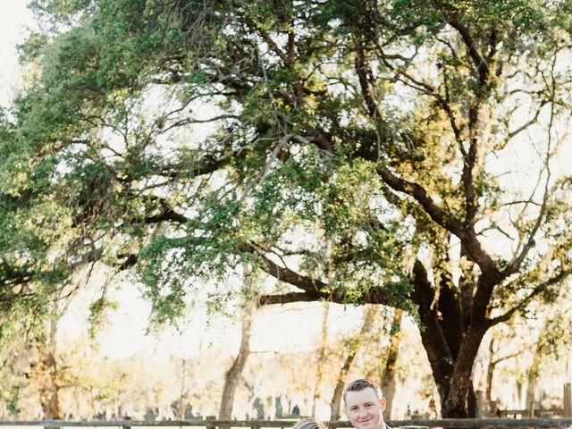 Logan and Bri's Wedding in Lithia, Florida 37
