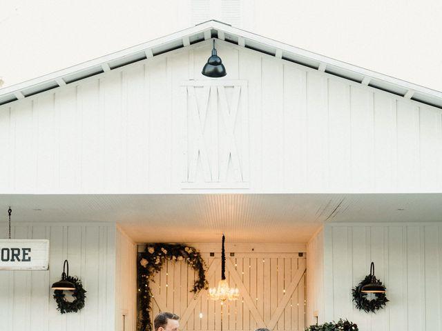 Logan and Bri's Wedding in Lithia, Florida 49