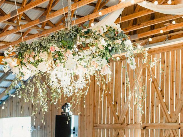 Logan and Bri's Wedding in Lithia, Florida 50