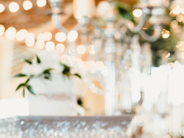 Logan and Bri's Wedding in Lithia, Florida 56