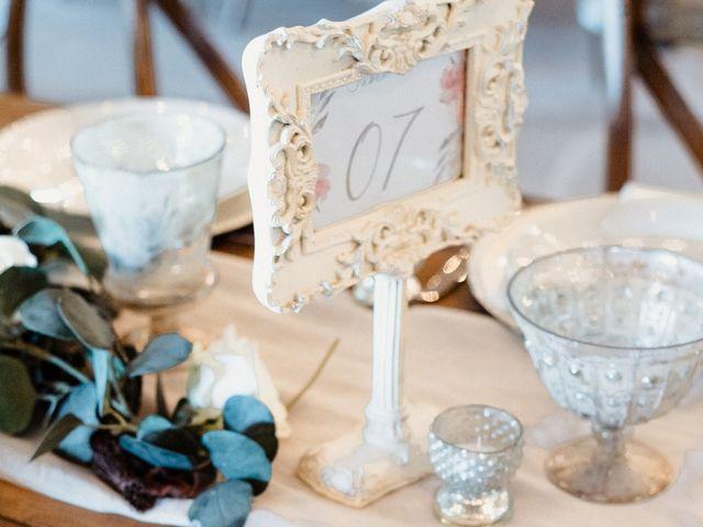 Logan and Bri's Wedding in Lithia, Florida 59