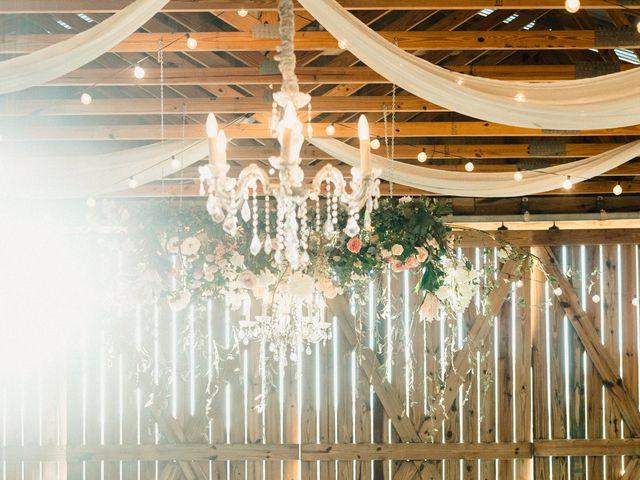 Logan and Bri's Wedding in Lithia, Florida 61