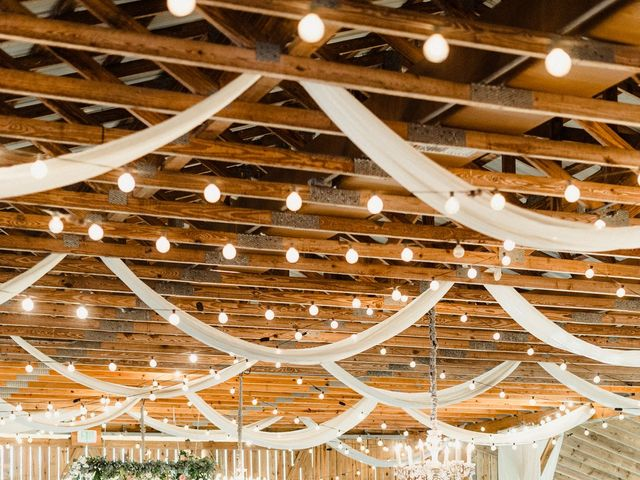 Logan and Bri's Wedding in Lithia, Florida 62