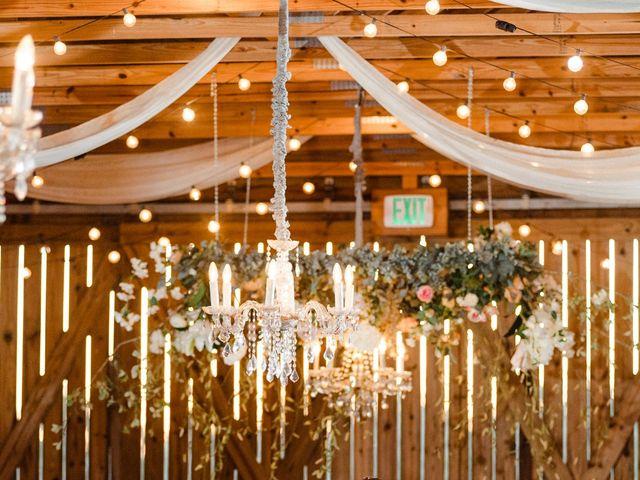 Logan and Bri's Wedding in Lithia, Florida 64