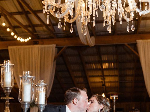 Logan and Bri's Wedding in Lithia, Florida 67