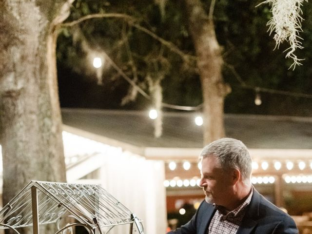 Logan and Bri's Wedding in Lithia, Florida 73