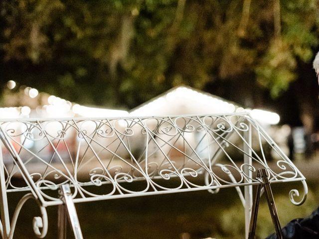 Logan and Bri's Wedding in Lithia, Florida 74