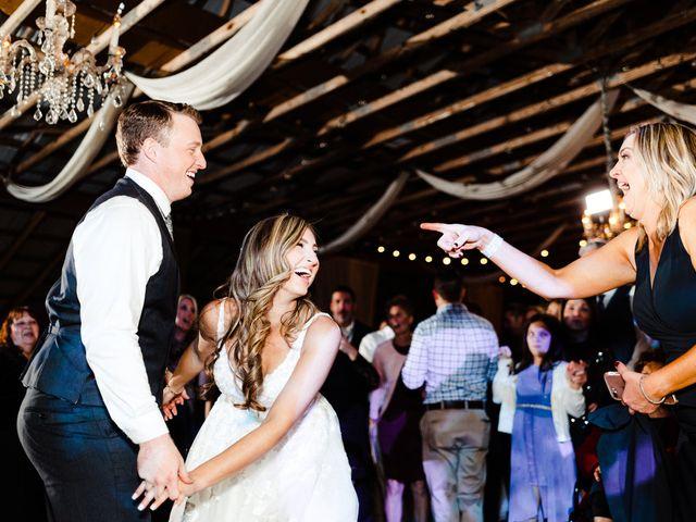 Logan and Bri's Wedding in Lithia, Florida 78