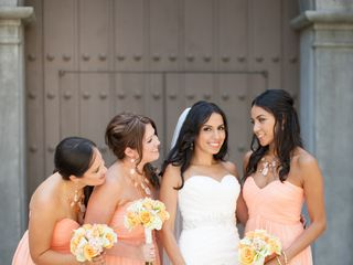 The wedding of Jorge and Emelyn 1