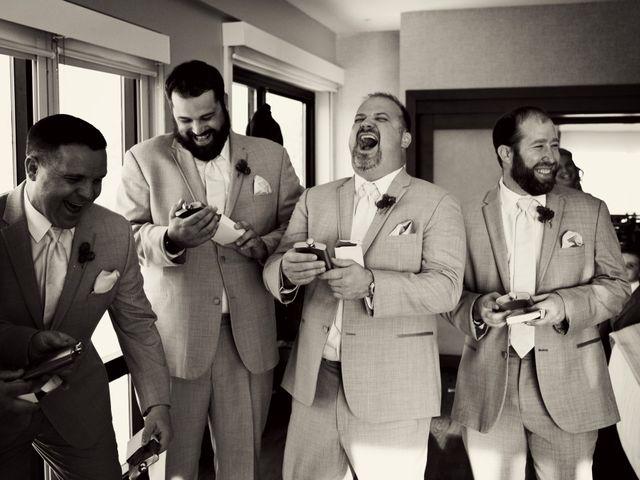 Matt and Laura's Wedding in Asheville, North Carolina 26