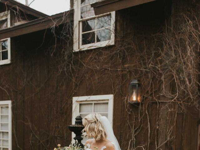 Gabe and Maddy's Wedding in Julian, California 38