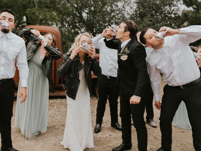 Gabe and Maddy's Wedding in Julian, California 101