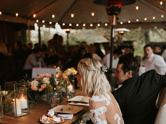 Gabe and Maddy's Wedding in Julian, California 119