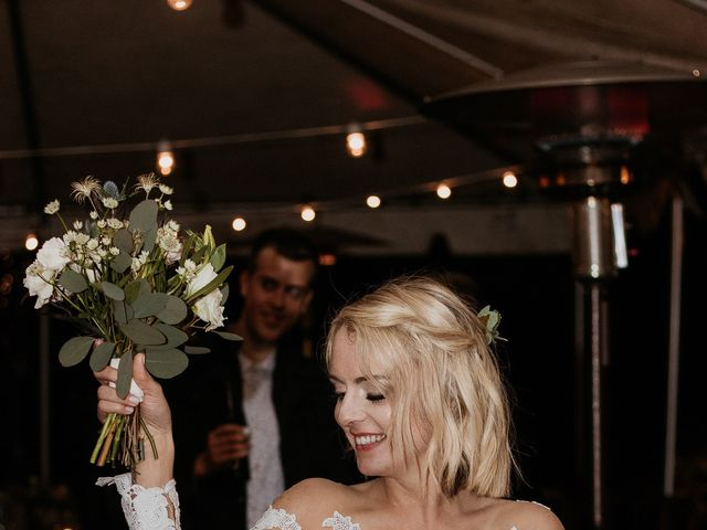 Gabe and Maddy's Wedding in Julian, California 141
