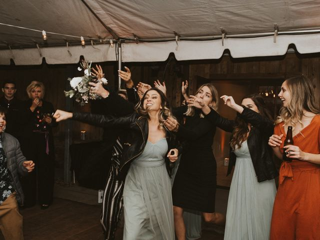 Gabe and Maddy's Wedding in Julian, California 147