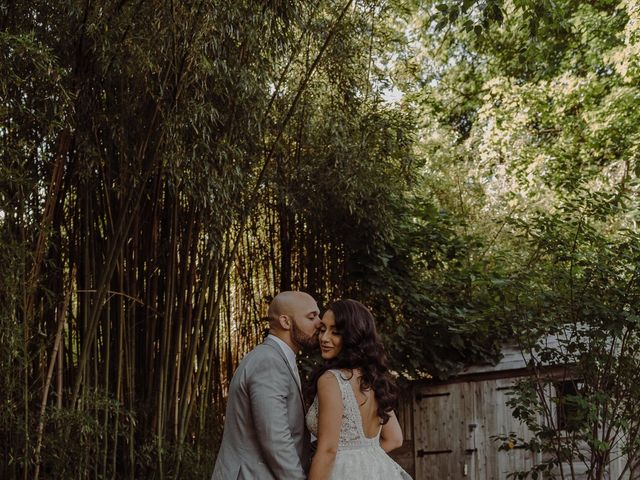 Jessica and Franklin's Wedding in Haledon, New Jersey 5